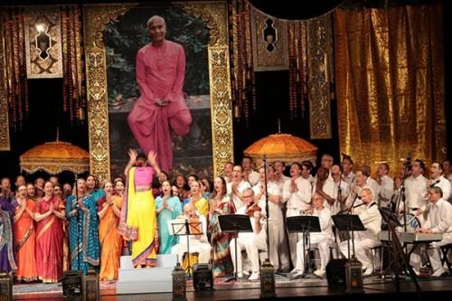 Sri Chinmoy Centre Choir