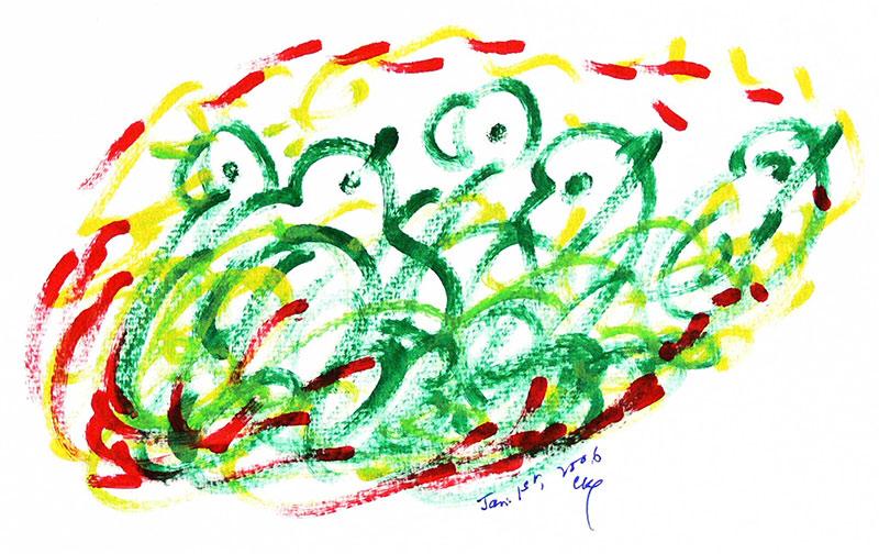 soul-birds