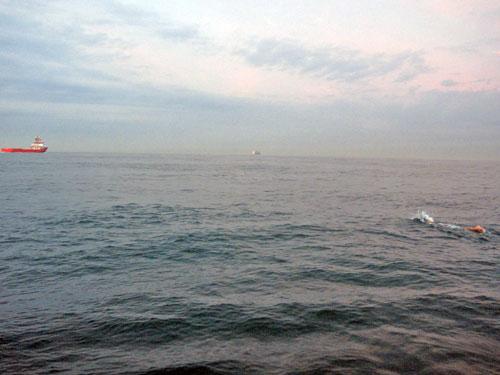 adrianochannelswimmingboat