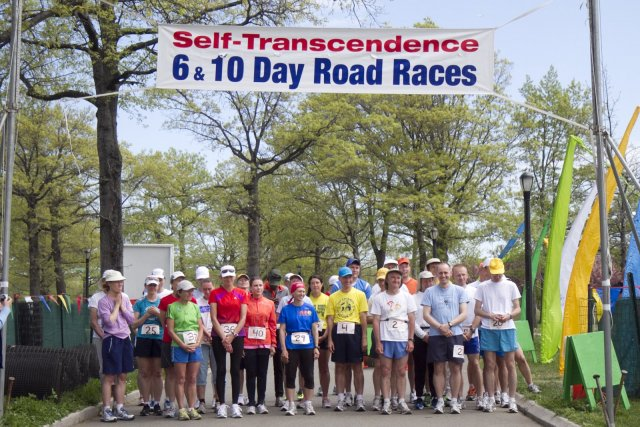 Self-Transcendence 6 – 10 Day Race 2012
