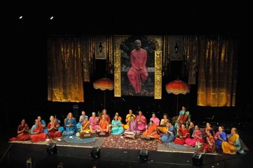 Sri Chinmoy Bhajan Singers
