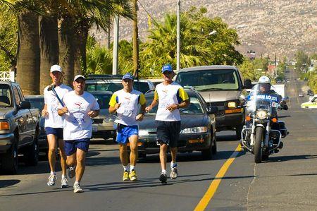 4 Runners