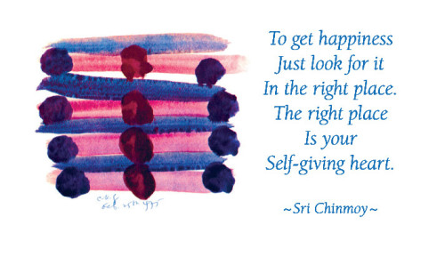 to-get-happiness