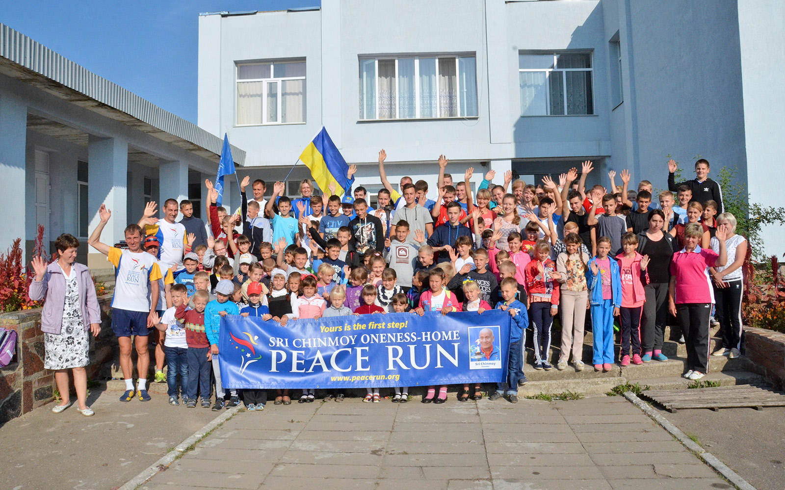 ukraine-peace-run-group