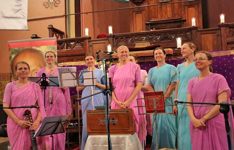 Agnikana's group in Australia
