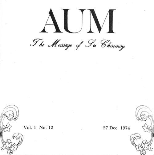 AUM Magazine