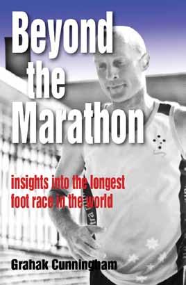New e-book by 3100 Mile Race winner Grahak Cunningham